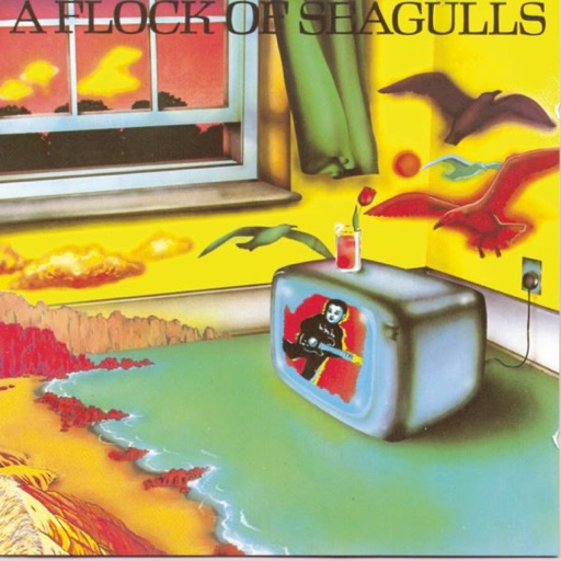 Art for I Ran (So Far Away) by A Flock of Seagulls