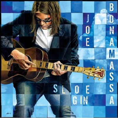Sloe Gin - Joe Bonamassa album