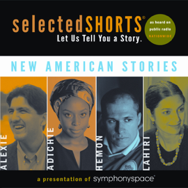 Selected Shorts: New American Stories audiobook