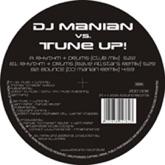 Rhythm & Drums / Bounce - EP