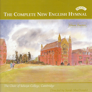 The Choir Of Selwyn College - O Holy Spirit, Lord of Grace
