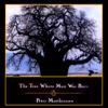Peter Matthiessen - The Tree Where Man Was Born (Unabridged)  artwork