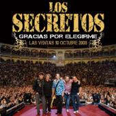 Gracias Por Elegirme - Live (Las Ventas 10 Octubre 2008)