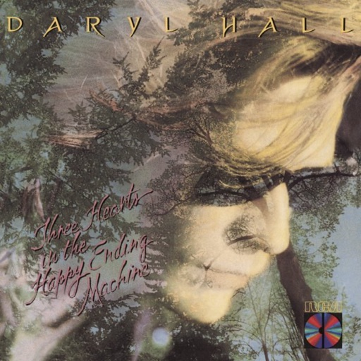 Art for Dreamtime by Daryl Hall