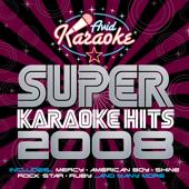 Mama Mia (In the Style of ABBA) [Karaoke Version]