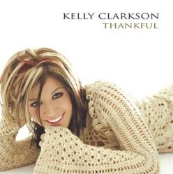 View album Kelly Clarkson - Thankful