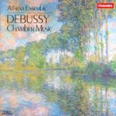Claude Debussy - I. Pastorale - Lento, dolce rubato