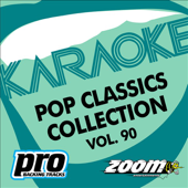 Merry Christmas Darling (In the Style of 'The Carpenters') - Zoom Karaoke