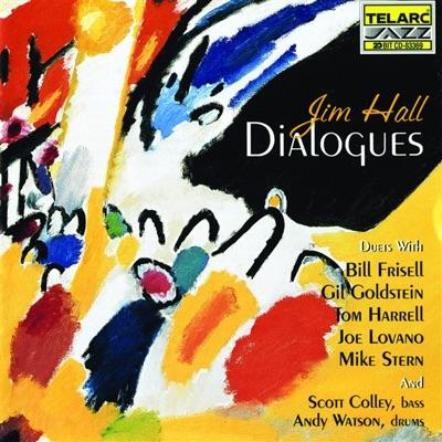 Dialogues - Jim Hall