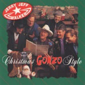 Jerry Jeff Walker - I'll Be Home For Christmas
