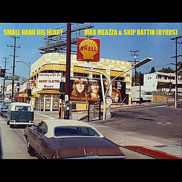 Small Hand Big Heart (feat. Skip Battin)