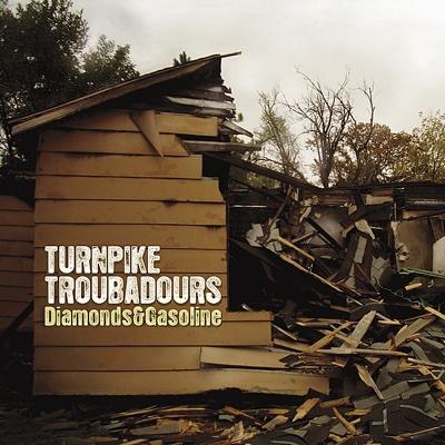 Diamonds & Gasoline - Turnpike Troubadours album