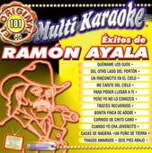 Éxitos De Ramón Ayala