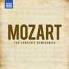 Mozart: Complete Symphonies - Nicholas Ward, Northern Chamber Orchestra, Barry Wordsworth & Capella Istropolitana