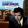 The Adventures of Sam Spade - The Hot Hundred Grand Caper  artwork