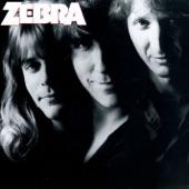 Zebra - Who's Behind The Door