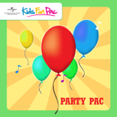 Kids Party Pac
