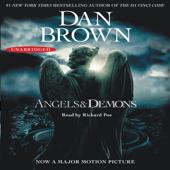Angels and Demons (Unabridged)
