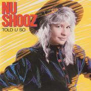 Should I Say Yes? - Nu Shooz
