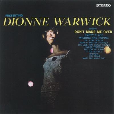 Presenting Dionne Warwick - Dionne Warwick