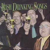 Irish Drinking Songs-The Clancy Brothers & The Dubliners