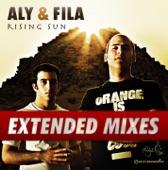 Aly & Fila  - Breeze