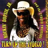 Rockin' Dopsie, Jr. & The Zydeco Twisters - They All Ask'd for You