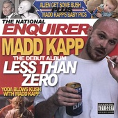 Madd Kapp - Kapp Mann