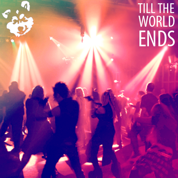 Till the World Ends (Femme Fatale) - Single