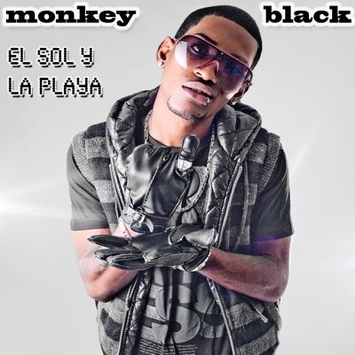 El Sol y La Playa - Single - Monkey Black
