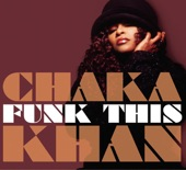 Chaka Khan - You Belong To Me (Featuring Michael McDonald)