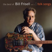 Bill Frisell - I'm So Lonesome I Could Cry