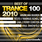 Trance 100 Best of 2010