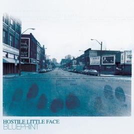 Blueprint ep de hostile little face en apple music blueprint ep malvernweather Image collections