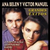 Ana Belén - Vuelo Blanco de Gaviota (Days of Pearly Spencer)
