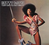 Betty Davis - Don't Call Her No Tramp