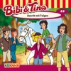 Folge 69: Ausritt mit Folgen - Bibi und Tina