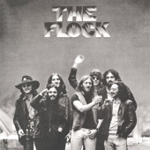 The Flock - Tired of Waiting for You