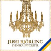 Jussi Björling - Svenska Favoriter
