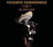 Vicente Fernandez La misma 5