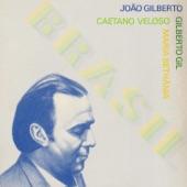 João Gilberto - Cordeiro de Nanã