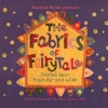 The Fabrics of Fairy Tale: Stories Spun from Far and Wide (Unabridged)