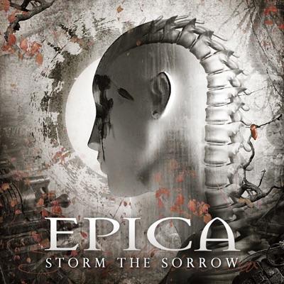 Storm the Sorrow - Single - Epica