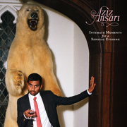 Intimate Moments for a Sensual Evening - Aziz Ansari - Aziz Ansari