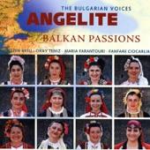 Angelite - The Bulgarian Voices - Zemiata Na Orfei