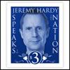 Jeremy Hardy - Jeremy Hardy Speaks to the Nation: Series 3 artwork
