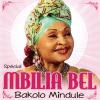 Mbilia Bel - Nadina artwork