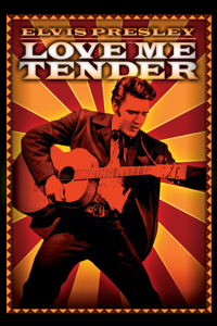 Robert D. Webb - Love Me Tender