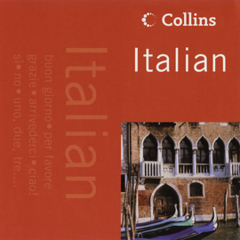 Italian in 40 Minutes: Learn to speak Italian in minutes with Collins (Unabridged) audiobook