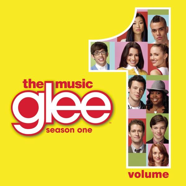 Glee: The Music, Vol. 1 by Gle...